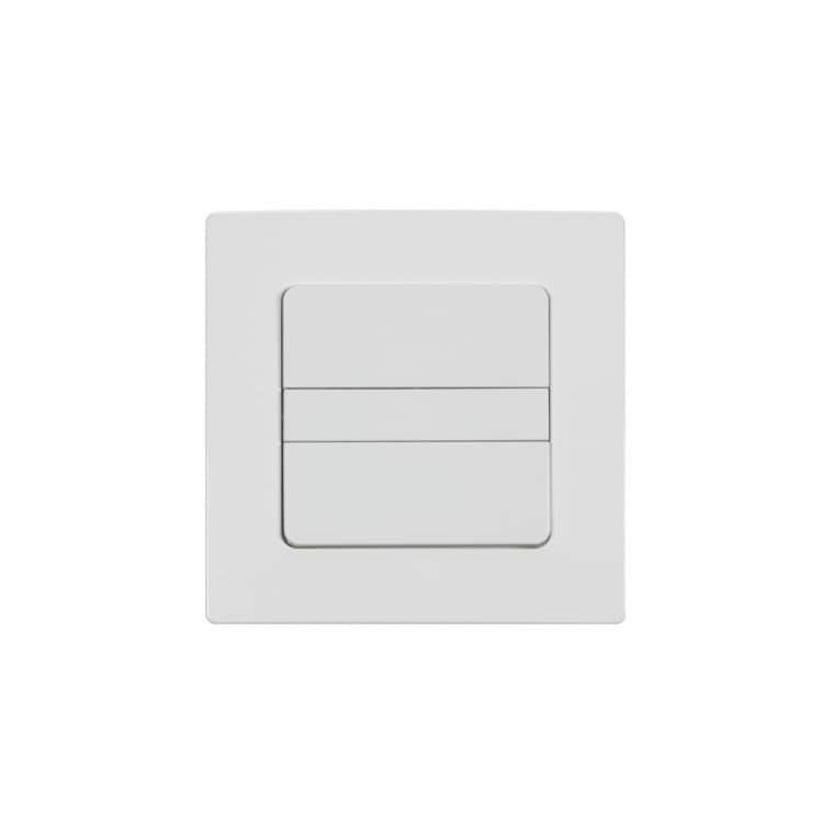 RADEMACHER DuoFern Einfachwandtaster 9494-3 | Batterie, weiß (32501973)