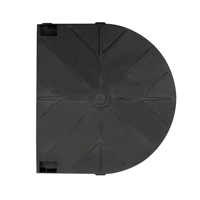 JAROLIFT Kunststoff Mauerkasten MK160 | 160mm Lochabstand (147301)