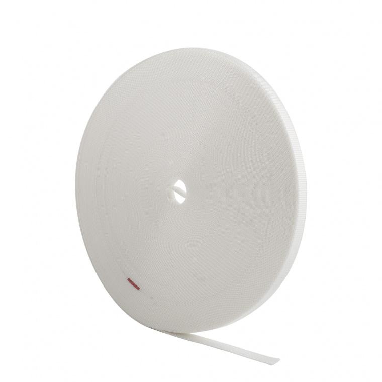 JAROLIFT 50,0m Rollladengurt / Gurtbreite: 14mm / Farbe: weiß