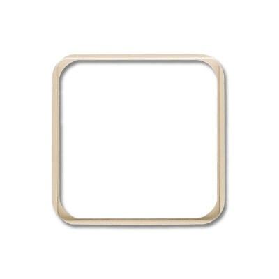 busch jaeger duro 2000 si zwischenrahmen 1746 212 101. Black Bedroom Furniture Sets. Home Design Ideas