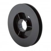 JAROLIFT Gurtscheibe für 40mm Rolladenwelle (D = 160mm)