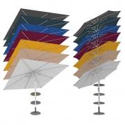 paramondo interpara Sonnenschirm (Typ & Farbe nach Wahl)