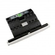 JAROLIFT Hochschiebesicherung SecuBlock 1-gliedrig inkl. Profil f. Standard/Neubau Rollladenprofile