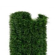 JAROLIFT Sichtschutzmatte künstliche Hecke, 1 x 3m