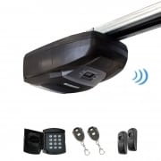RADEMACHER Garagentorantrieb RolloPort SX5 DuoFern (45059071) inkl. Lichtschranke