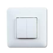 RADEMACHER 9494 Funkwandtaster DuoFern weiß (32160211)