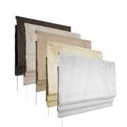 victoria m standard rollo lichtundurchl ssig abdunkelnd mit kettenzug f r fenster und t ren. Black Bedroom Furniture Sets. Home Design Ideas